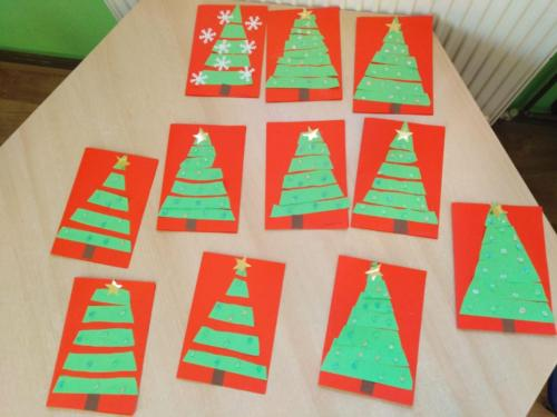 Vánoční čas v MŠ